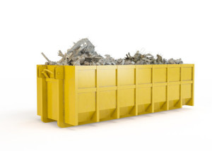 roll off dumpster rental