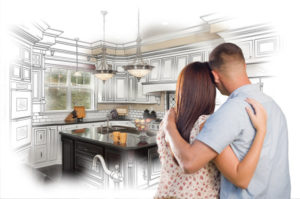 Find Triangle NC Contractors kitchen remodeling