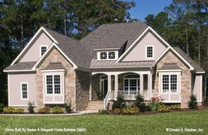 Find Triangle Contractors small homes