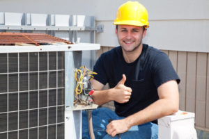 Find Triangle NC Contractors heating systems