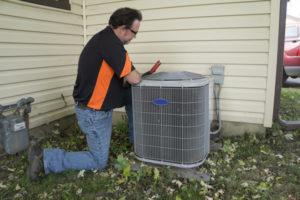 Good Deals Heating and Cooling HVAC repair