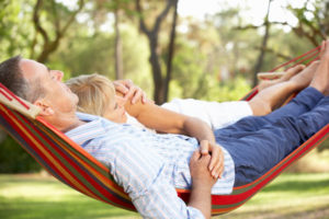 The Tapestry active senior retirement